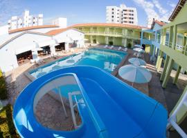 Hotel Parque das Aguas, hotel in Aracaju