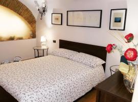 L' Arcata a Montesanto, villa in Naples