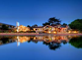 Monterey Bay Lodge, hotel em Monterey