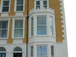 Ocean View, hotel in Rhyl