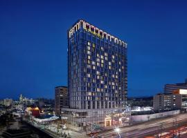 L7 Hongdae by LOTTE, hotel in Seoul