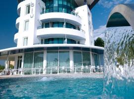 Blu Suite Hotel, отель в Беллария-Иджеа-Марина