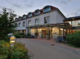 Best Western Hotel Heidehof, hotel in Hermannsburg