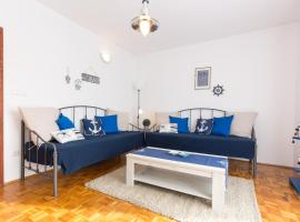 Apartment Home Away From Home, hotel in Punat