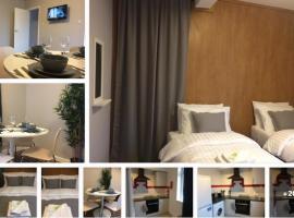 TW4 Apartments – Hounslow, hotel near Hounslow West, Hounslow