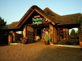 Pajūrio Sodyba, hotel near Palanga Airport - PLQ,