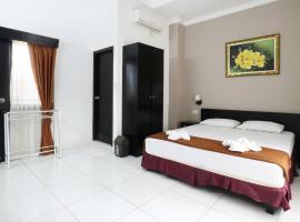 Warapsari Inn Kuta, hotel in Kuta