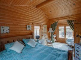 Balnabrechan Lodge, hotel near Lunan Bay, Arbroath