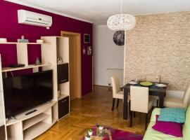Zen Voyage, hotel near Zagreb Arena, Zagreb