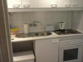 Comfortable studio Alcantara, hotel in La Cala de Mijas