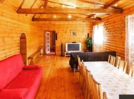 Holiday Home on Krupskoy 13, hotel with jacuzzis in Kazan
