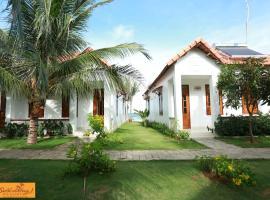 Suoi Hong Resort, отель в Муйне