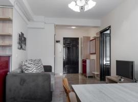 Cozy Apartments - Copou, hotel near Iași Botanical Garden, Iaşi