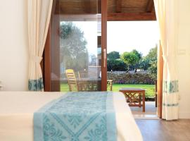 Inghirios Wellness Country Spa, resort in Santa Maria la Palma