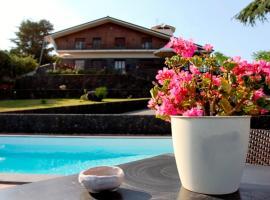 Etna Hut, golf hotel in Nicolosi