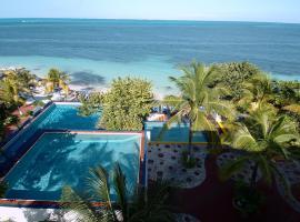 Hotel Maya Caribe Faranda Cancún, hotel near The City Nightclub, Cancún