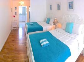 Bikini Lodge, apartamento em Miami Beach