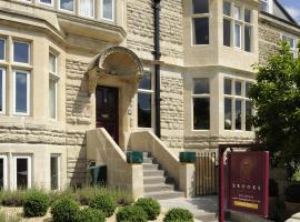 Brooks Guesthouse, boutique hotel in Bath
