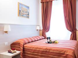 Domus Giulia, hotel in zona Castel Sant'Angelo, Roma