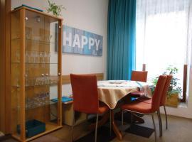 Ferienwohnung Alte Apotheke, Hotel in der Nähe von: Adlerfelsen Ski Lift, Eibenstock