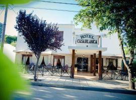Casablanca Hotel & Spa, hotel in Santa Rosa de Calamuchita