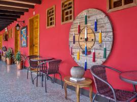 Hotel Panchoy by AHS, hotel in Antigua Guatemala