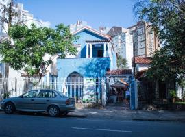 Home Center, hostel em Belo Horizonte