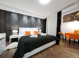 Zadar Luxury Rooms, guest house in Zadar