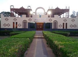 Applicators Hotel, отель в городе Абу-Симбел