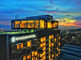 インターコンチネンタル バンドン ダゴ パーカー、バンドンのホテル