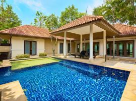 Sefton Park by Fantasea Beach, hotel in Nong Prue