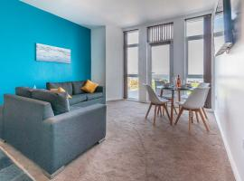 Five Way Apartments, hotel in Paignton