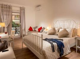 Sweet Home Piramide, self catering accommodation in Rome