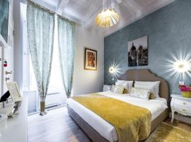 Dominus Little Palace, luxury hotel in Dubrovnik