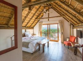 Amadwala Lodge, glamping site in Roodepoort