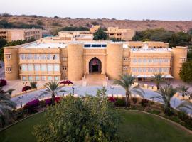 Hotel Rang Mahal, hotel with pools in Jaisalmer