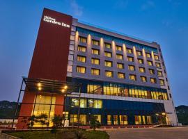 Hilton Garden Inn Lucknow, family hotel in Lucknow