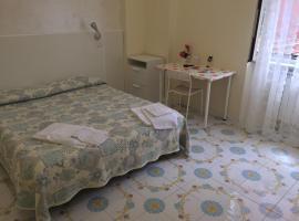 Albergo Oasi, hotel near Baia, Naples