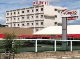 Garoto Park Hotel, hotel in Floriano