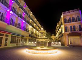 Riviera Suites Melaka, hotel in Melaka