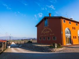 Agriturismo dei Grippi, farm stay in Sona