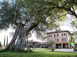 Locanda Poggioleone, hotel in Castiglione del Lago
