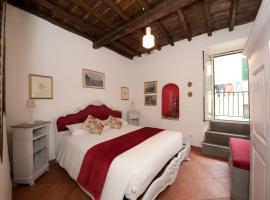Il Valentino, hotel in Castel Gandolfo