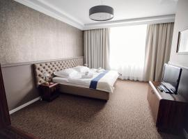 Bristol Residence – hotel w Bytomiu