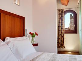 Hotel Due Mori, hotel in Marostica