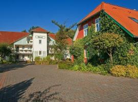 Landgasthof & Hotel Jagdhof, Hotel in Stralsund