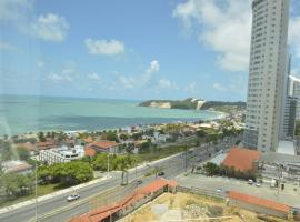 Ponta Negra Flats Partic, apartment in Natal