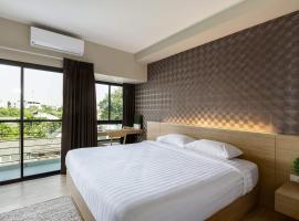 @S115 Residence, hotel near Mega Bangna, Samutprakarn