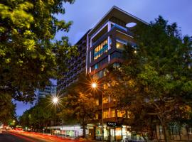 Quest on Hobson Serviced Apartments, serviced apartment in Auckland