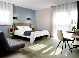 One Loft, hotel in Obernai